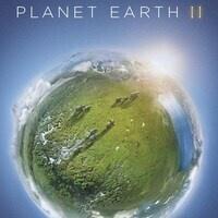 Earth Day Film Screening: Planet Earth II