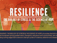 Event image for Resilience - The Biology of Stress & The Science of Hope