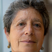 Dr. Anne Fausto-Sterling, 2019 Ireland Distinguished Visiting Scholar Lecture