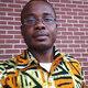 Visiting scholar   Michael Eduful