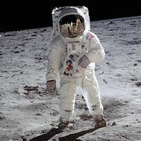The Moon — Planetarium Show