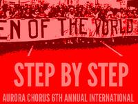 Aurora Chorus Sixth Annual International Women's Day Concert Celebration
