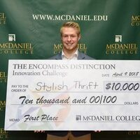 McDaniel Innovation Challenge Finals