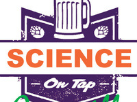 "Science on Tap GREENVILLE - Marek Urban, ""Self-Healing Materials - Can Real, Daily Used Materials Recover from 'Injuries' in Real Time? """