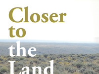Closer to the Land: Environment and Ecology in Nevada