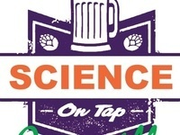 """Science on Tap GREENVILLE - Paul Dawson, """"Double-Dipping and Other Disgusting Habits"""""""
