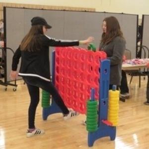 Sibs N Kids: Life Sized Games