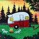 Santa.Cruz.Studio 4/3: Shasta Camper ~ BOGO ~ Buy One Get One FREE ~ Ages 21 and up ~