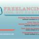 Freelancing Tool Kit: Creating Your Marketing Plan