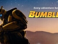 Cinema Group Film: Bumblebee