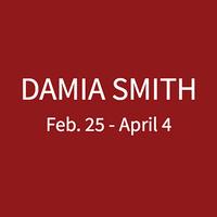 Contemporary Art Gallery - Damia Smith