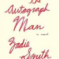 Sunday Jewish Book Group: The Autograph Man by Zadie Smith