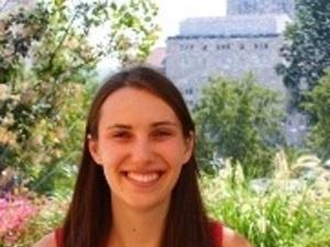 Ph.D. Defense - Christine Simurda
