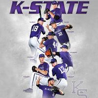 Baseball:  K-State vs. TCU