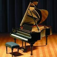 UAB Young Performing Artist Piano Recital featuring Zoe Willis