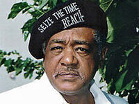 Bobby Seale: From the Sixties to the Future