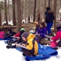March Break Nature Camps (Ages 4 to 10)