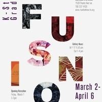 Fusion: A K-State Grad Show