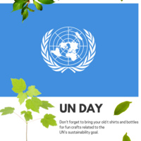 Celebrating the UN Day!
