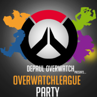 Overwatch League Watch Party