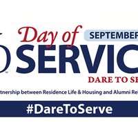 UD Day of Service
