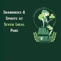St. Patrick's Day Pub Crawl 2019