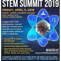 STEM Summit 2019