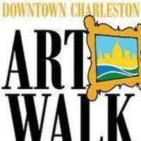 Downtown Charleston ArtWalk