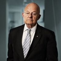Policy Maker Breakfast Series: James Clapper