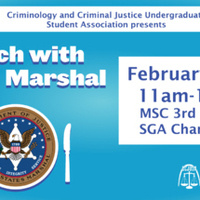 Lunch with a U.S Marshal