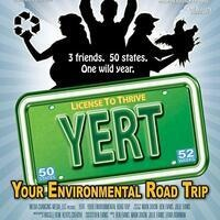 Film Screening: YERT - Your Environmental Road Trip