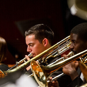 Trombone Choir Concert