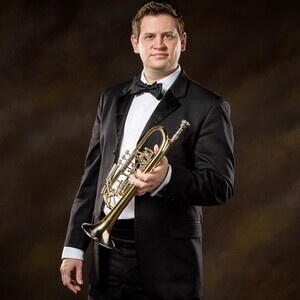 Guest Trumpeter: Kyle Sherman