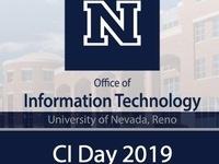 CI Day 2019