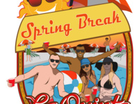 Spring Break Release Party, Live Music & Food!