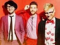 Jukebox the Ghost & The Mowglis