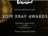 2019 XRAY Awards