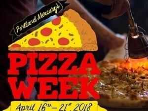 Portland Pizza Week