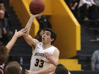 Men's Basketball vs. Farmingdale State (NCAA Tournament 1st Round)