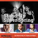 Stand-Up Silver Spring