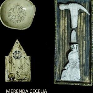 MERENDA CECELIA - Retooled Stories and Hallowed Hulls