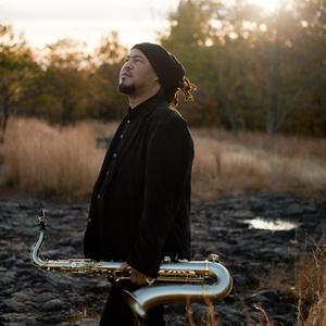 Jazz Saxophone Master Class with Dayna Stephens