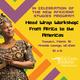 USI Africana Studies Day: Head Wrap Workshop