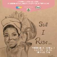 Still I Rise: An Evening of Poetry & Healing