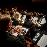 Trombone Choir & Brass Choir Concet