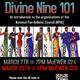 Divine Nine 101