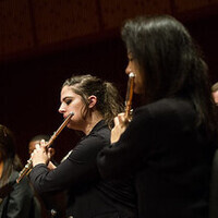 Flute Studio Chamber Music Recital