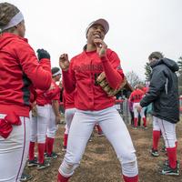 Southern Oregon University Softball vs Eastern Oregon
