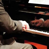 Spring Piano Studio Recital
