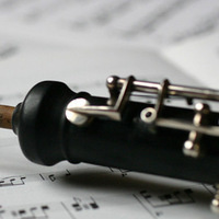 Certificate Recital: Ashley Ertz, oboe
